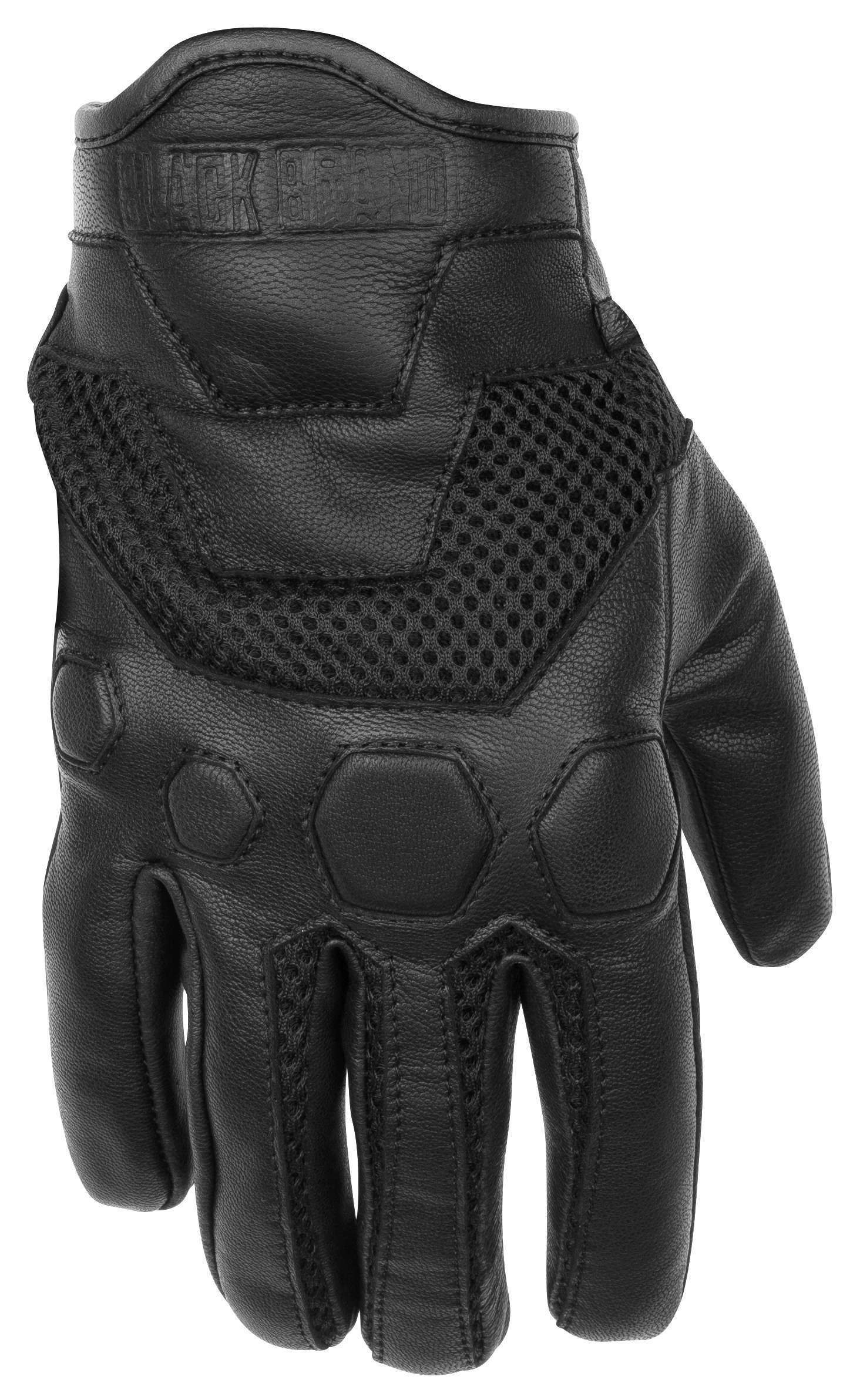 Motorcycle gloves mesh - Motorcycle Gloves Mesh 52