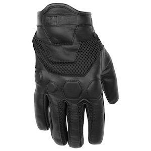 Black Brand Tech Rider Gloves