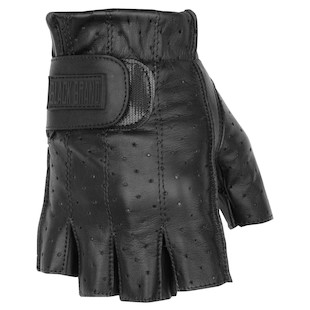 Black Brand Classic Shorty Gloves