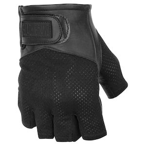Black Brand High Flow Shorty Gloves