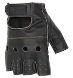Black Brand Vintage Knuckle Shorty Gloves