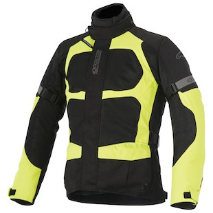 Alpinestars Santa fe Air Drystar Motorcycle Jacket