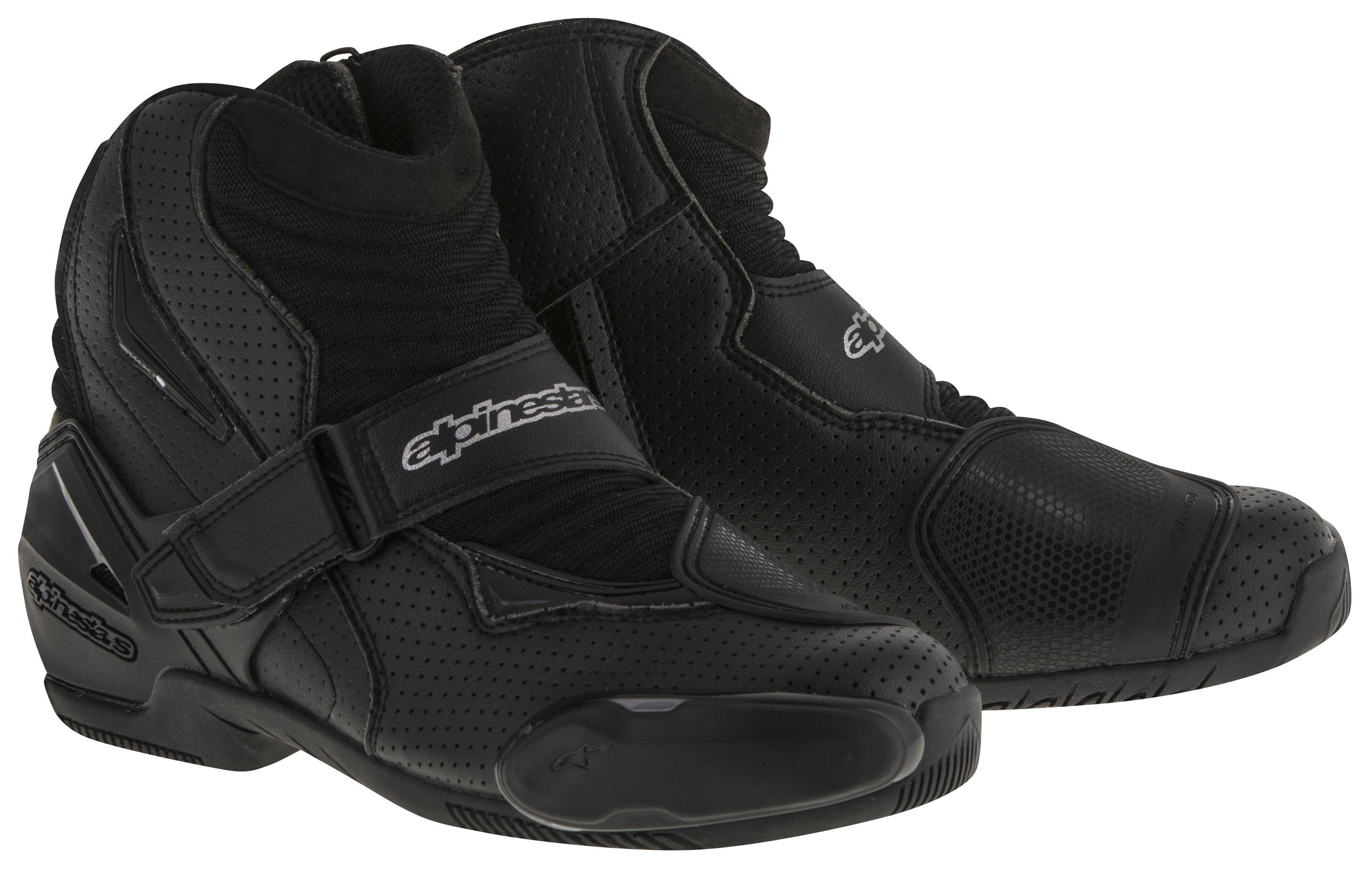 Alpinestars Smx 1 R Vented Boots Revzilla