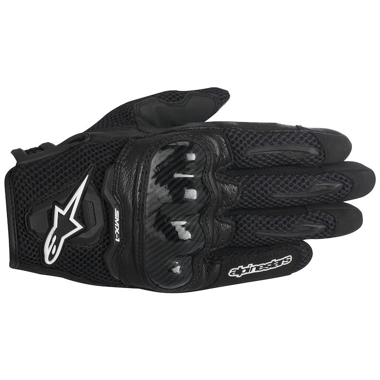 Alpinestars · Alpinestars Gloves · Motorcycle Gloves · Short Cuff Gloves ·  Summer Gloves. Black