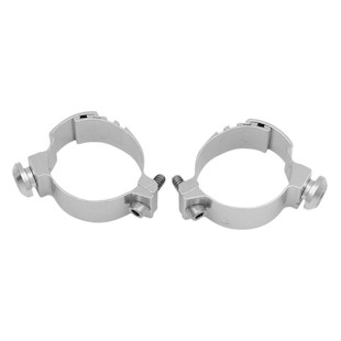 Memphis Shades Fork Tube Clamps