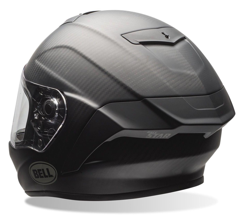 d824f651 Bell Race Star Motorcycle Helmet - RevZilla