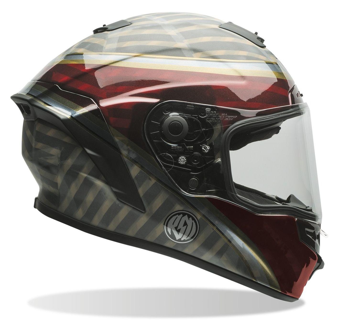 Bell Star Rsd Blast Helmet Revzilla