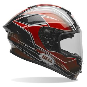 Bell Race Star Triton Helmet (XS)