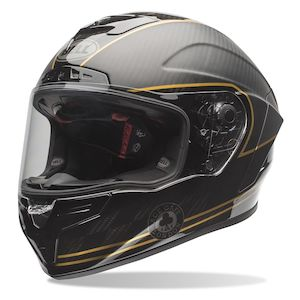 Bell Race Star Ace Cafe Speed Check Helmet (XS)