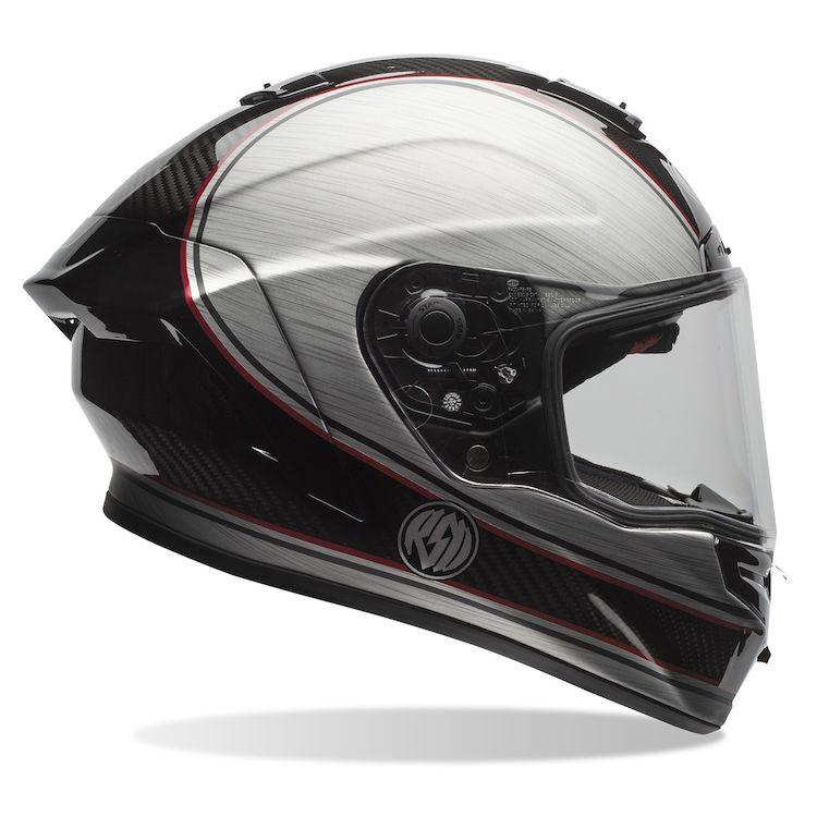 6c4c40f7 Bell Race Star RSD Chief Helmet (XS) | 47% ($349.96) Off! - RevZilla