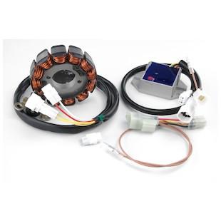 Trail Tech High Output Electrical System Yamaha WR250F / WR450F 2003-2005
