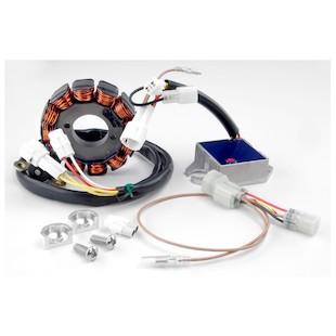 Trail Tech High Output Electrical System Yamaha WR250F / WR450F 2005-2009