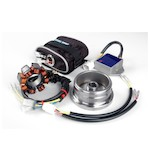 Trail Tech High Output Electrical System