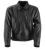 Black Brand Primary Jacket