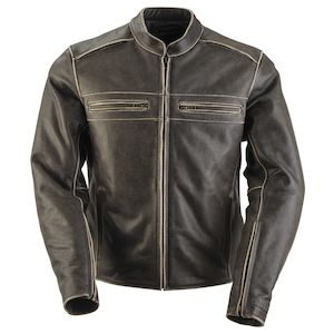 Black Brand Vintage Rebel Women's Jacket (M)