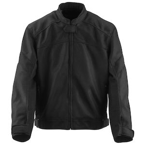 Black Brand Flow Women's Mesh Jacket