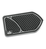 Carl Brouhard Elite Brake Pedal Cover For Harley 1984-2018