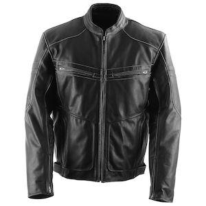 Black Brand Cutthroat Jacket