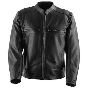 Black Brand Fahrenheit Kooltek Perforated Jacket