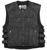 Black Brand Ice Pick Perforated Kooltek Vest