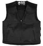 Black Brand Guardian Vest