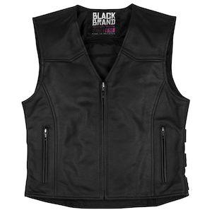Black Brand Seraph Women's Vest