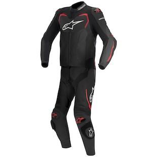 Alpinestars GP Pro 2 Piece Leather Suit