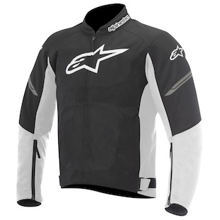 Alpinestars Viper Air Textile Motorcycle Jacket