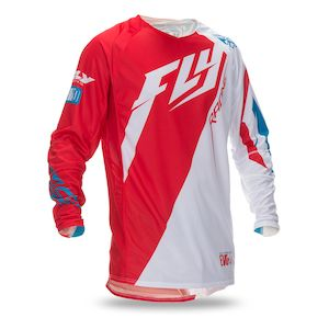 Fly Racing Dirt EVO Switchback 2.0 LE Jersey