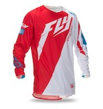 Fly Racing Youth Evo Switchback 2.0 LE Jersey (Size XL Only)