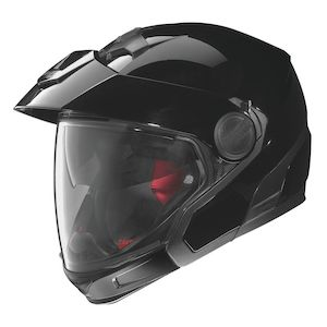 Nolan N40 Full Helmet With MCS II Headset - Solid