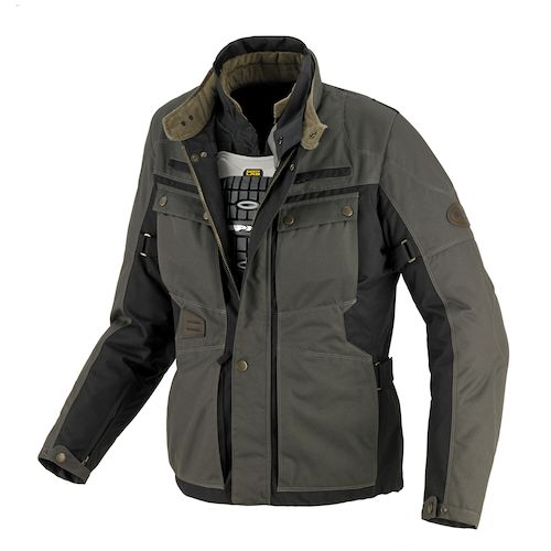 Spidi Worker H2out Jacket Revzilla