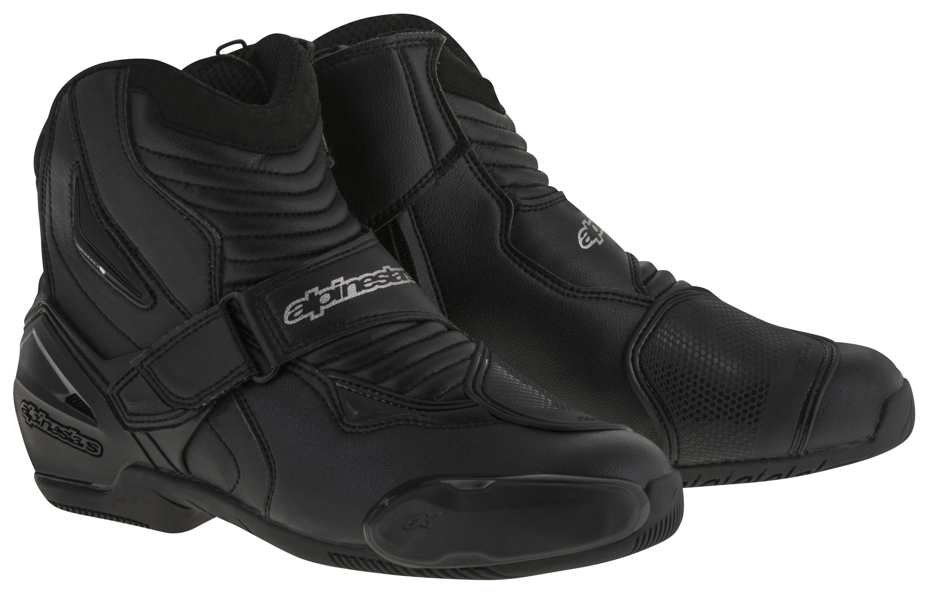 Alpinestars Smx 1 R Boots Revzilla
