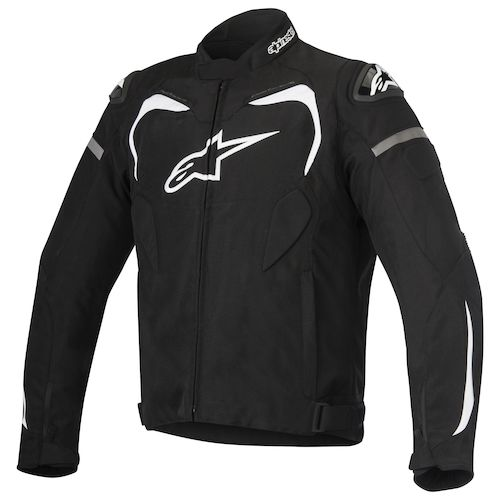 alpinestars t gp pro textile jacket revzilla. Black Bedroom Furniture Sets. Home Design Ideas