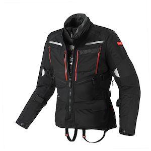 Spidi 4Season H2Out Jacket