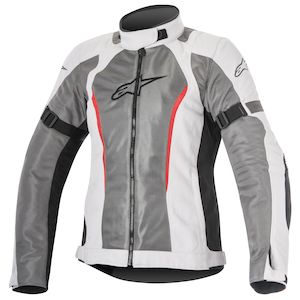 Alpinestars Stella Amok Air Drystar Jacket
