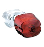 Kuryakyn Laydown Taillight Lens For Harley 2004-2016