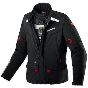 Spidi Superhydro H2Out Jacket