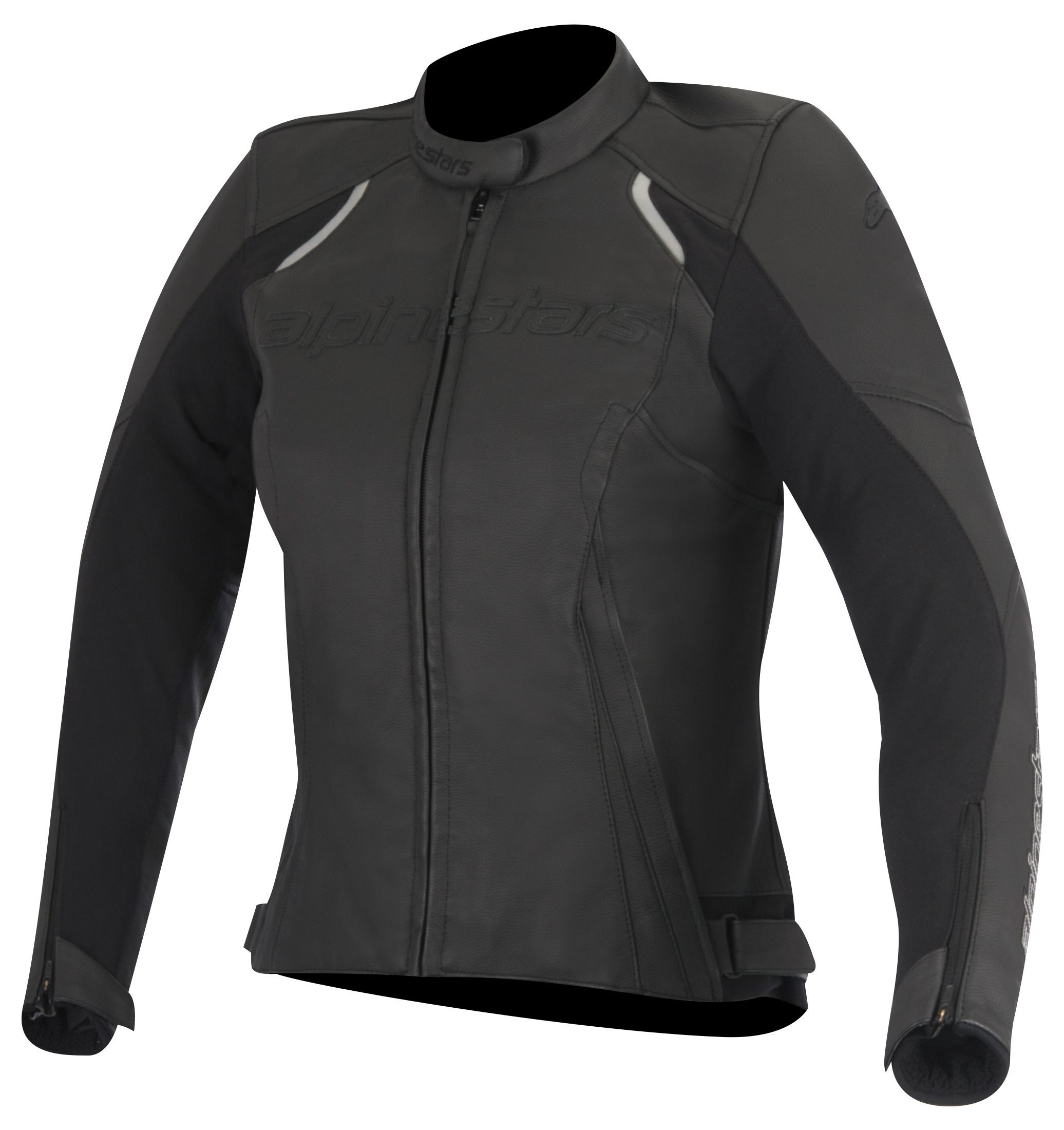 how to clean alpinestars leather jacket