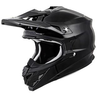 Scorpion VX-35 Helmet - Solid Black / SM [Blemished - Very Good]