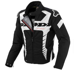 Spidi Warrior Sport H2Out Jacket - (Sz XL, 2XL Only)