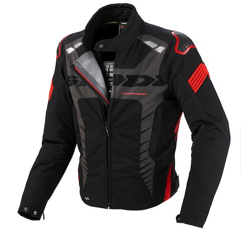 Spidi Motorcycle Jacket Review