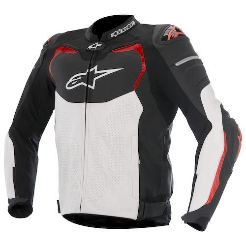 Alpinestars gp pro leather jacket