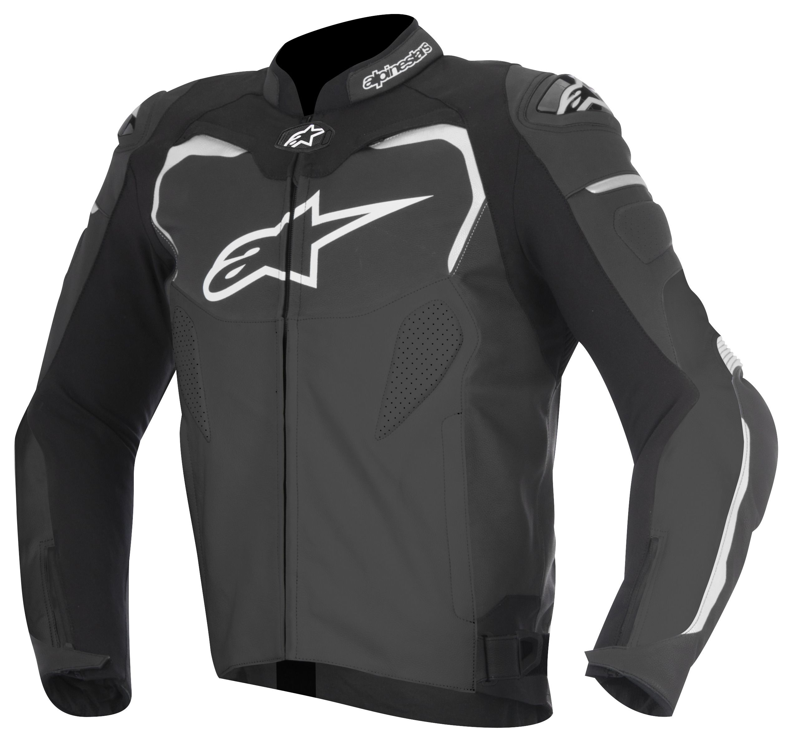 Alpine Motorcycle Gear >> Alpinestars Gp Pro Jacket Revzilla