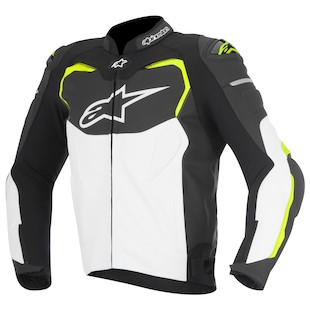 Alpinestars GP Pro Motorcycle Jacket