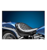 Le Pera Sanora Sport Solo Seat For Harley Softail 2006-2017