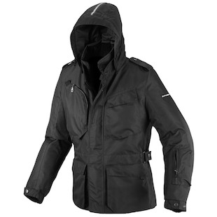 Spidi Tactic Pro H2Out Jacket