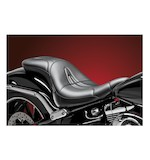 Le Pera Sorrento Seat For Harley Softail Breakout 2013-2017