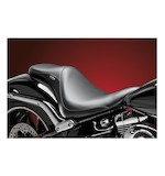 Le Pera Deluxe Silhouette Seat For Harley Softail Breakout 2013-2017