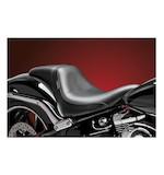 Le Pera Daytona Sport Seat For Harley Softail Breakout 2013-2017